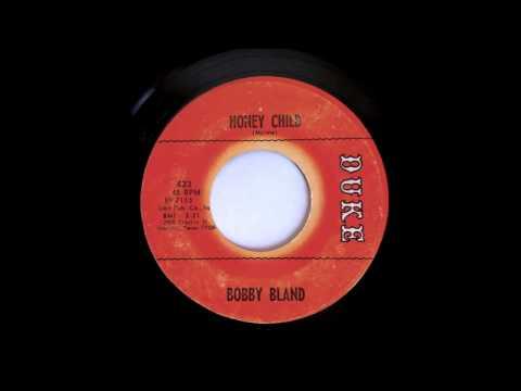 Honey Child - Bobby Bland - DUKE (1964)