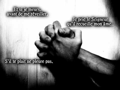 Kid Cudi - The Prayer (Traduction)