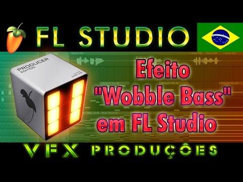 Tutorial FL Studio Portugues - Efeito