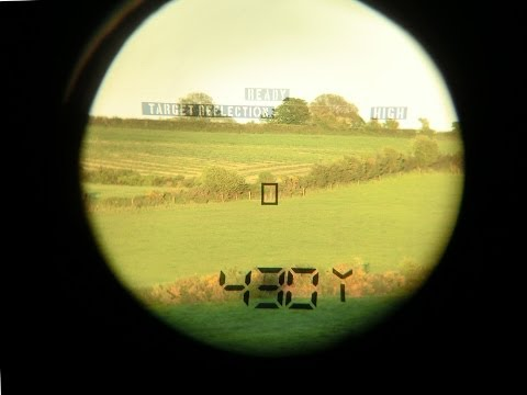 Long Range 223 Rabbit Shooting at 430 yards