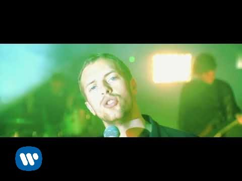 Coldplay - Clocks klip izle