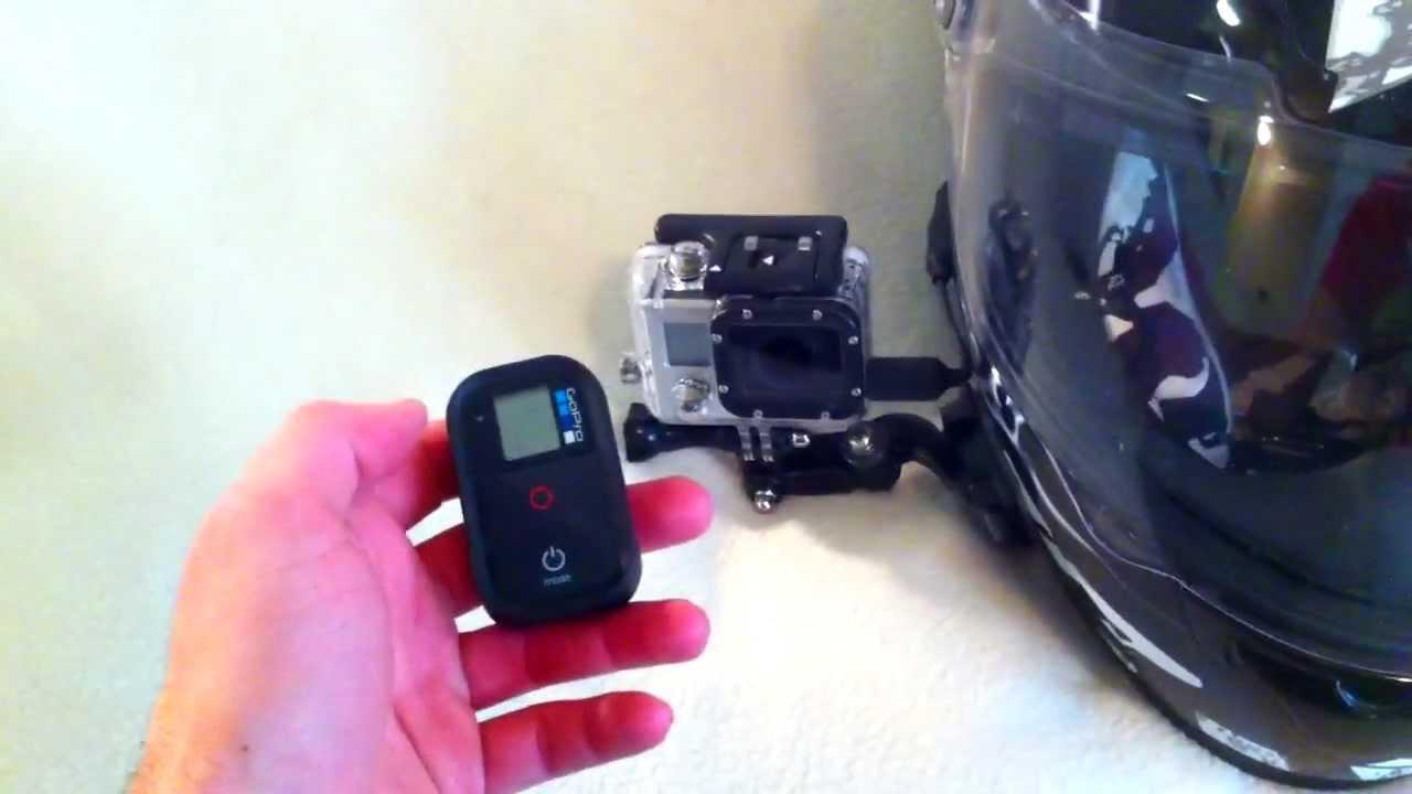 Helmet Setup Review / Helmet Setup