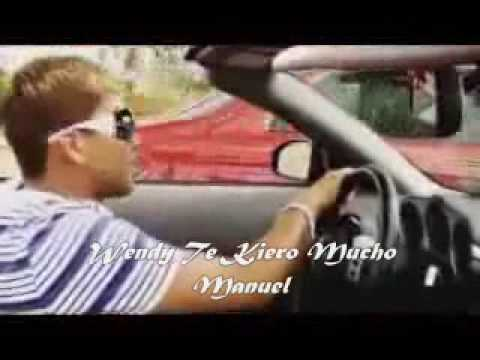 Te Amo - Macano((video Official)) video