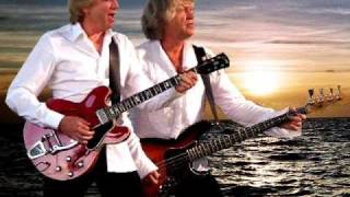 Watch Moody Blues English Sunset video