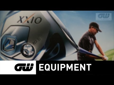 GW Equipment: Srixon XXIO 8 -- The Launch