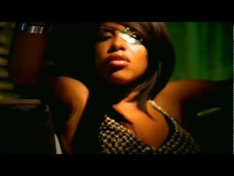 Aaliyah - One In A Million [1080p HD Widescreen Music Video]