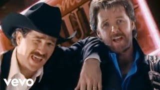 Brooks and Dunn Boot Scootin' Boogie