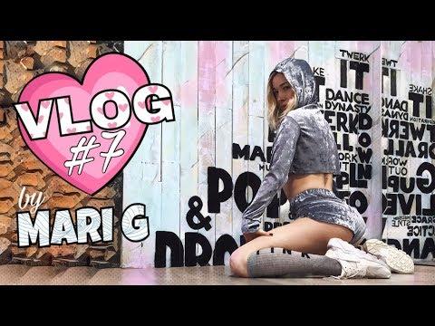 💗MARI G VLOG 💗: Где купить шорты для ТВЕРКА (Twerk)