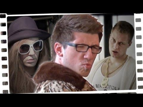 Thrift Shop - Macklemore & Ryan Lewis Feat. Wanz (explicit uncensored) - Auf Deutsch! video