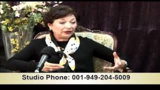 Iranian Movafagh - ICM TV - Episode 8 - Shiva Farivar