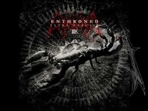 Enthroned - Nox