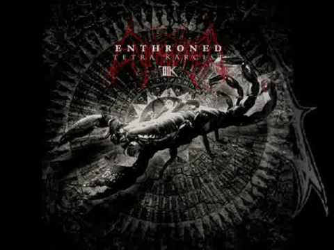 Enthroned - Nox