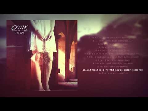 Arski - Antymateria (feat. TMK aka Piekielny) (Pyc remix)
