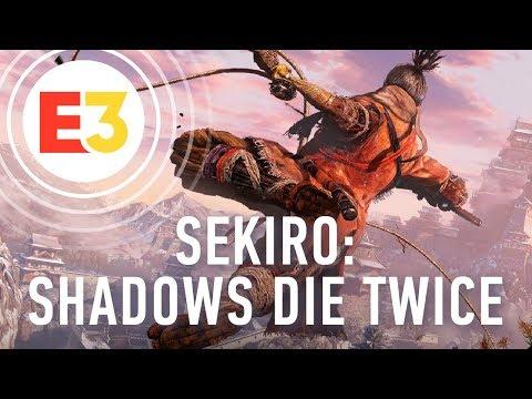 Всё, что известно о Sekiro: Shadows Die Twice