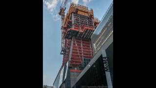 UPDATE!!! NEW YORK 53W53 Tower Verre 1,050 FT 73 FLOORS MAY 2017