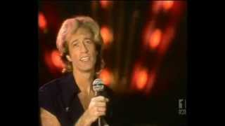 Robin Gibb - Love Is Just A Calling Card 1982