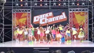 EXILE PROFESSIONAL GYM 名古屋校 メ~テレ秋祭り2015