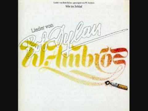 Wolfgang Ambros - Allan Wia A Stan