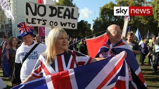 Is business ready for no-deal?