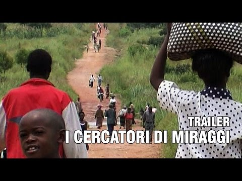 I Cercatori di Miraggi / The Mirage Seekers - Trailer
