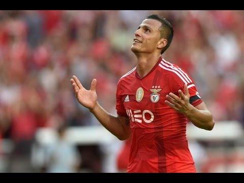 Lima / Season Review / Benfica / 2014-2015 #34 HD