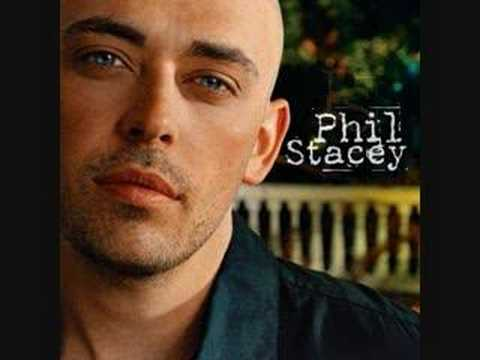 Phil Stacey - No Way Around A River