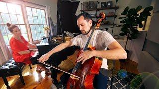 Linkin Park Numb Cello Piano Version