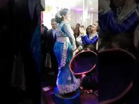عروسة ناشطة لهبال thumbnail