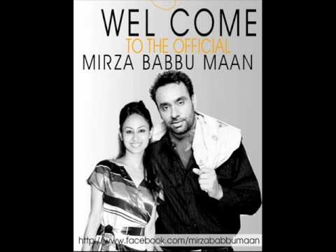 Babbu Maan Bapu Full Song.wmv