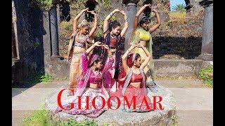 Padmavati : Ghoomar Song| Deepika Padukone| Shahid Kapoor| Ranveer Singh|Shreya Ghoshal|Swaroop Khan