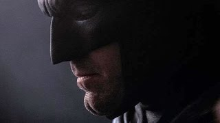 Batman v. Superman: Dawn of Justice 2016, OFFICIAL leaked trailer, fan-made recreation