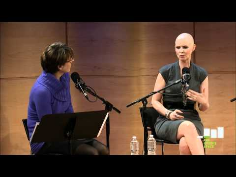 Cynthia Nixon talks about WIT