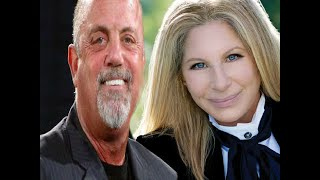 "Download Lagu Barbra Streisand with Billy Joel  ""New York State of Mind"" Gratis STAFABAND"