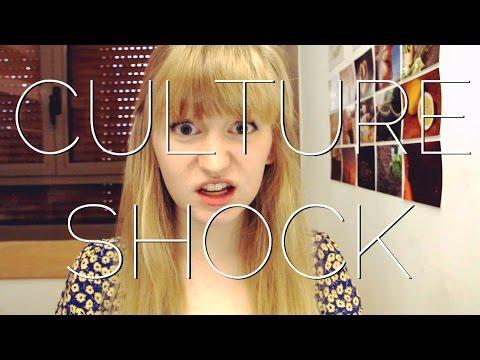 CULTURE SHOCK -- je suis en france! (French Study Abroad Vlog #11)