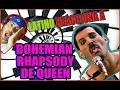 Latino DOMINICANO Reaccionando  A Bohemian Rhapsody Por Primera Vez!!!! Sin Saber Ingles!!!