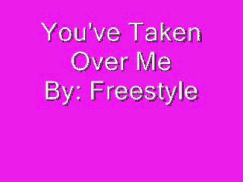 Freestyle - You
