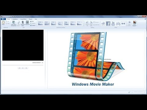 2007 windows movie maker for vista
