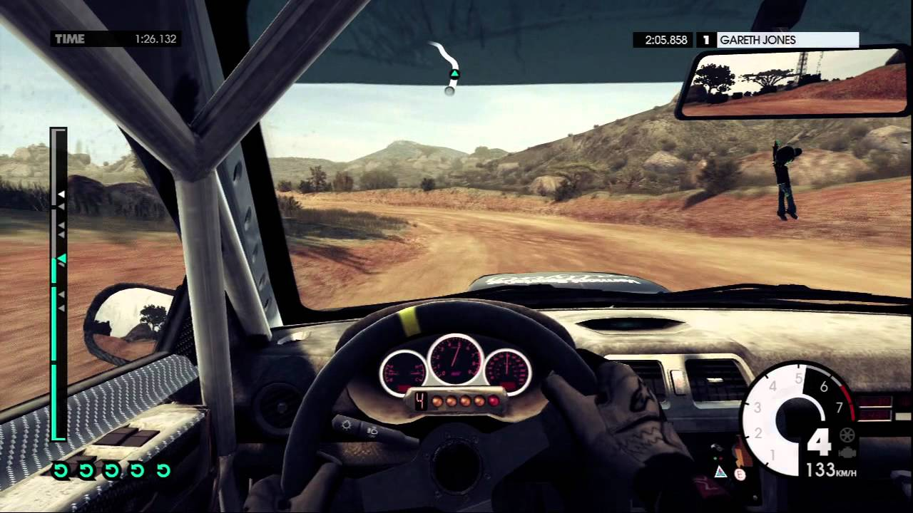 dirt 3 gameplay part 1 2 hd youtube. Black Bedroom Furniture Sets. Home Design Ideas