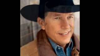 Watch George Strait One Foot In Front Of The Other video