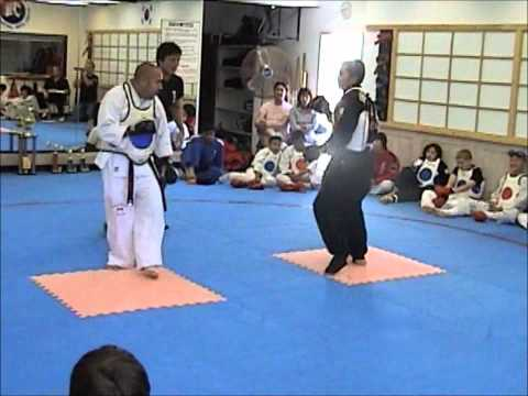 Hapkido Tournament 2009 Image 1