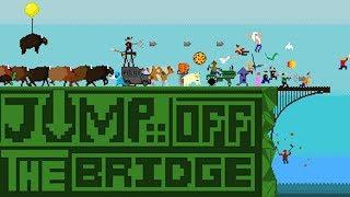 The Final Jump | Jump Off The Bridge