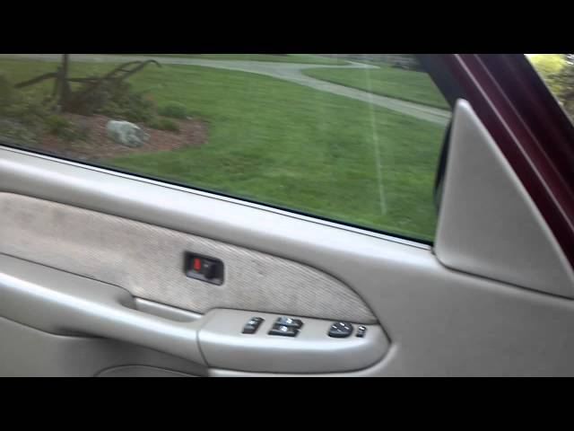 2000 Gmc Sierra 1500 with true dual exhaust