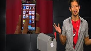Apple Byte_ Quick Access to your iPhone Settings