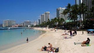Hawaii's push to ban sunscreen