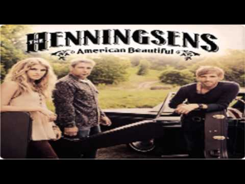 The Henningsens - Sitting In An Airport Waiting On A Train