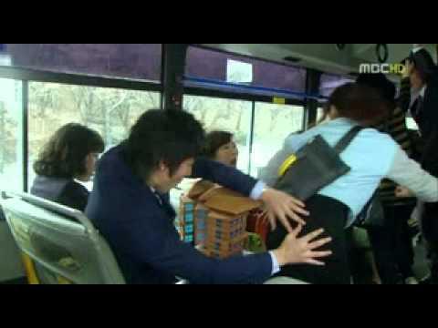 Scene Personal Personal Taste-funny Scene Bus