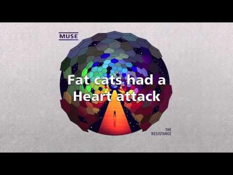 Muse - Uprising [hd] video