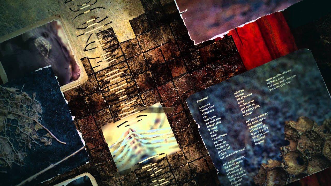 Hesitation Marks Wallpaper Nine Inch Nails    The Eater