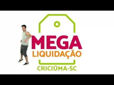 MegaLiquidação Criciúma