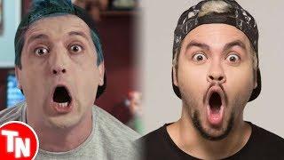 Porta dos Fundos posta vídeo zoando Luccas Neto e Felipe Neto